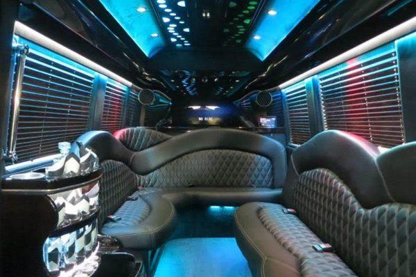 12-pax-limo-sprinter inside