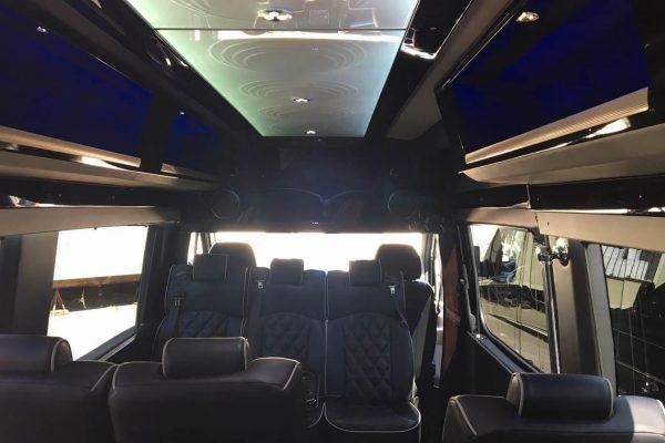 13-PAX Mercedez-Benz Executive Sprinter2